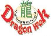 Logo for Dragon Wok