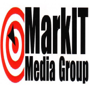 Logo for MarkIt Media Group