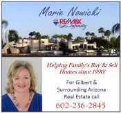 Logo for REMAX - Marie Nowicki