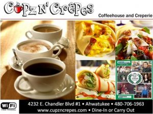 Featured image for Cupz N' Crepes