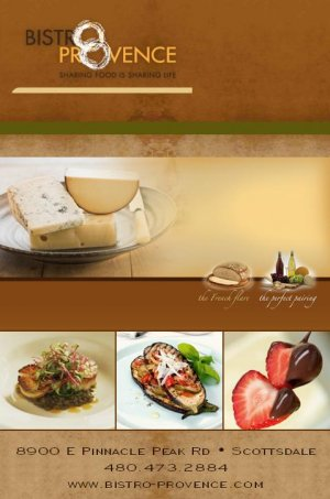 Featured image for Bistro Provence