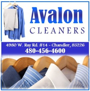 Featured image for Avalon Cleaners