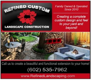 Featured image for Refined Custom Landscaping