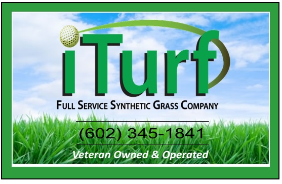 Logo for iTurf LLC